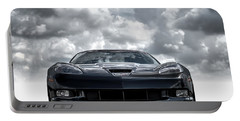 Z06 Portable Battery Charger
