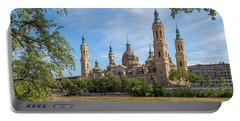 Zaragoza, Zaragoza Province, Aragon Portable Battery Charger