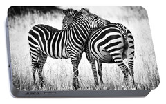 Zebra Portable Battery Chargers