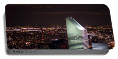 Night View Portable Battery Charger