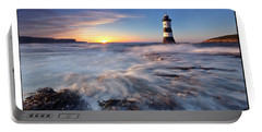 Penmon Point Lighthouse Portable Battery Charger