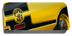 Portable Battery Charger featuring the photograph 1970 Dodge Coronet Super Bee by Gordon Dean II