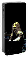 Brent Mydland Of The Grateful Dead Portable Battery Charger