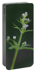 Cleavers Portable Battery Charger by Daniel Reed