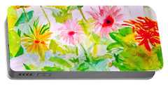 Daisy Daisy Portable Battery Charger