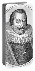 Ferdinand II (1578-1637) Portable Battery Charger