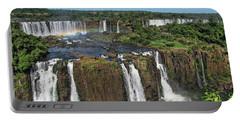 Iguazu Falls Portable Battery Charger