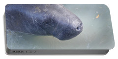 Manatee Portable Battery Charger