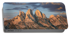 Organ Mountains Near Las Cruces New Portable Battery Charger
