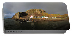 Seil Island Portable Battery Charger