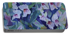 Snap Dragons Portable Battery Charger by Jan Bennicoff