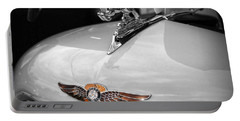 1935 Dodge Brothers Pickup - Ram Hood Ornament Portable Battery Charger