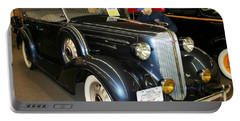 1936 Chevrolet Phaeton Portable Battery Charger