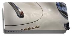 1954 Porsche 356 Speedster Portable Battery Charger