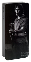Bob Weir Of The Grateful Dead Portable Battery Charger