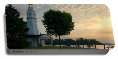 Kimberly Point Lighthouse Portable Battery Charger