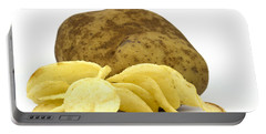 Potato Portable Batteries Chargers
