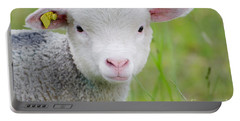 Young Sheep Portable Battery Charger