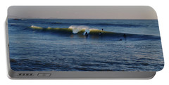 Surfers Make The Ocean Better Series Portable Battery Charger
