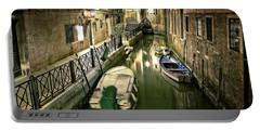 Venezia Portable Battery Charger