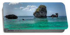 Phi Phi Island Portable Battery Charger