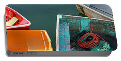 4 Row Boats Portable Battery Charger