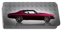 '69 Chevelle Portable Battery Charger