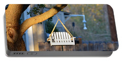 A Place To Perch Portable Battery Charger