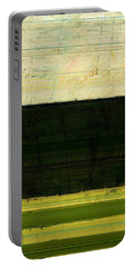 Abstract Landscape - The Highway Series Ll Portable Battery Charger