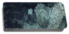Active Hydrothermal Vent Portable Battery Charger