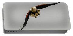 African Fish Eagle Portable Battery Charger