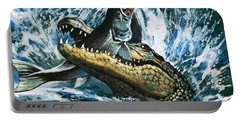 Alligator Portable Battery Chargers