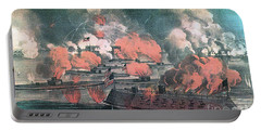American Civil War, Great Fight Portable Battery Charger