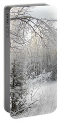 And More Snow Portable Battery Charger