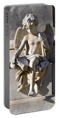 Angel Of Baroque Portable Battery Charger