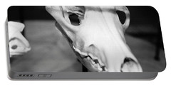 Animal Skull Portable Battery Charger