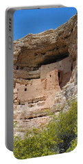 Arizona Cliff Dwellings Portable Battery Charger
