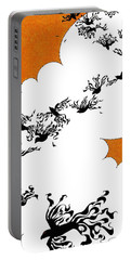 As The Crows Fly Portable Battery Charger