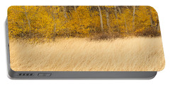 Aspen And Grass Portable Battery Charger