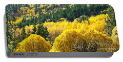 Aspen Hunt Portable Battery Charger