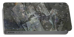 Asphalt Series - 5 Portable Battery Charger