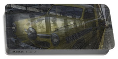 Asphalt Series - 8 Portable Battery Charger