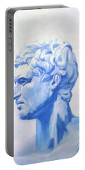 Athenian King Portable Battery Charger
