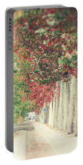 Autumn And Fall Portable Battery Charger