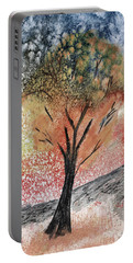 Autumn Tree No. 1 Portable Battery Charger