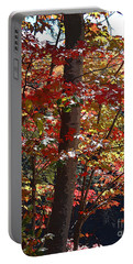 Autumn's Delight Portable Battery Charger