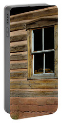 Portable Battery Charger featuring the photograph Back Into The Past by Vicki Pelham