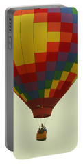 Balloon Ride Portable Battery Charger