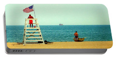 Baywatch Portable Battery Charger