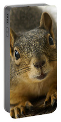 Be Friends Portable Battery Charger by Colleen Coccia